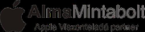 Alma Mintabolt - Apple Brand Shop eredeti tartozékok, szoftverek